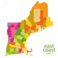 Usa East Coast Map Weather Map Of East Coast Usa Us Radar Plus Usen 1280 720