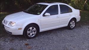 volkswagen sedan white 2005 vw jetta gls sedan white for sale youtube