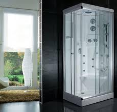 cabina doccia roma cabina box doccia multifunzione evita con bagno turco e