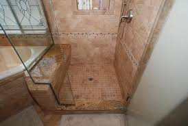 Bathroom Shower Chair Shower Corner Seat Installation Leandrocortese Info