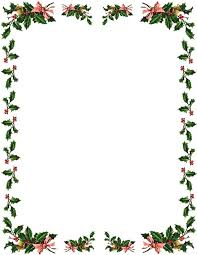 free christmas borders and frames for word images s0bcbdd9
