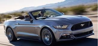 mustang car rentals mustang rental in miami