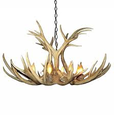 Antler Chandelier Canada White Antler Chandelier Canada Home Design Ideas