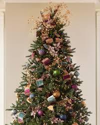 napa jewel christmas tree christmas tree decorating ideas