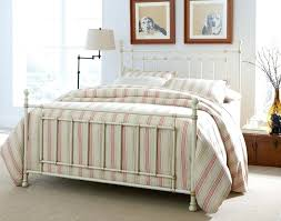 Iron Bed Set Iron Bed Chatel Co