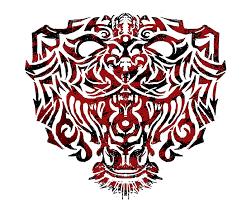 jaguar tribal by mdjuann on deviantart