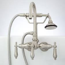wall mount kitchen faucet install choosing wall mount kitchen