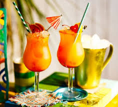 Cocktail Recipes For Party - rum cocktail recipes bbc good food