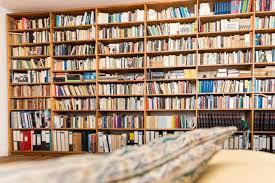 bibliothek wohnzimmer bibliothek bilder ideen couchstyle