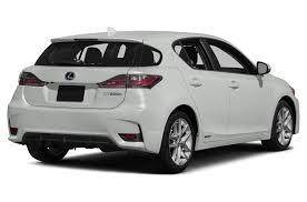 lexus hybrid hatchback 2014 2014 lexus ct 200h price photos reviews u0026 features