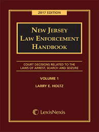 lexisnexis questions and answers evidence new jersey law enforcement handbook
