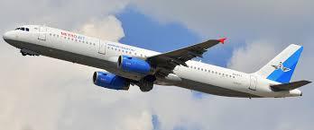 Kolavia flight 9268