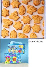 chanukah cookies cookies