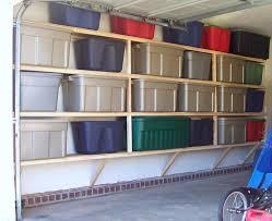 Woodworking Garage Cabinets Marvelous Wood Garage Shelves Beautiful Ideas Shelving Plans