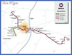 stl metro map downtown madrid map search maps madrid