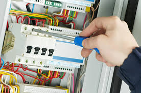 shore power electrical contractors inspection and testing