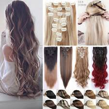 real hair extensions real hair extensions ebay