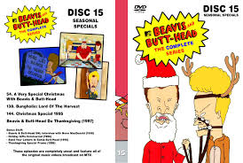 beavis and the king collection v2 story by