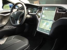 tesla model 3 interior seating tesla model interior leather white on model s tesla motors club