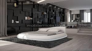 chambre avec lit rond decoration chambre avec lit rond visuel 5