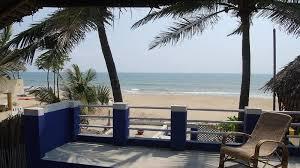 Cottages In Pondicherry Near The Beach by 20 Homestays In Puducherry Near Beach Triphobo