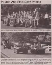 6x6 world newspaper clippings featuring amphibious atvs