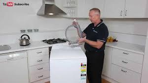 fisher u0026 paykel mw513 quicksmart 5 5kg top load washing machine