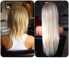 hot extensions hot fusion hair extensions hairextensions hair color cuts