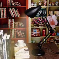 le de bureau avec pince nouveau swing de le de bureau avec pince métallique led le