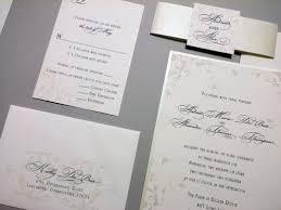 custom designed wedding invitations invitations by chrissy wedding stationery partyslate