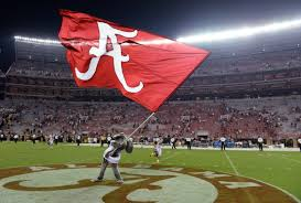 Flag Of Alabama Alabama Commit Makes Bold Prediction About 2017 Recruiting Class