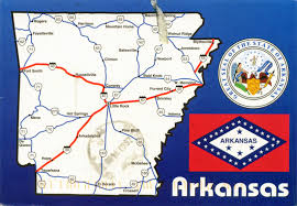 us map with arkansas world come to my home 1388 1403 1421 united states arkansas