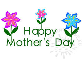 mothers day ideas 2017 clipart mothers day 2017 flowers coloring page