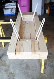 Table En Caisse En Bois Fabriquer Table Basse Caisse En Bois U2013 Phaichi Com