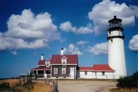 Best Cape Cod Lighthouses - the massachusetts lighthouse road trip that u0027s dreamily beautiful