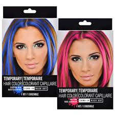 How To Wash Hair Color Out - bulk bright temporary comb in hair color at dollartree com