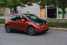 lexus vs bmw i3 bmw i3 is the most efficient car for city and highway commutes
