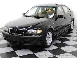 2005 used bmw 3 series 325i sedan 5 speed manual transmission at