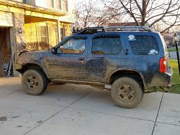 nissan xterra lifted 00 xterra se great lakes 4x4 the largest offroad forum in the