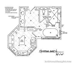 and bathroom house plans master bathroom floor plans floor plan for master bath we stayed