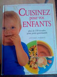 livre de cuisine pour enfant livres de cuisine pour enfants annonce dvd cd livres la réunion