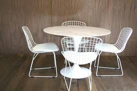 Tulip Dining Chair Www Roomservicestore Com Marble Saarinen Style Tulip Dining