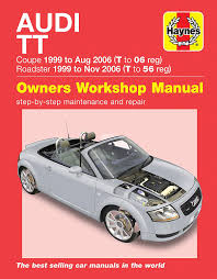 audi tt repair manual haynes manual service manual workshop manual