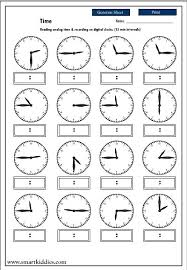 telling the time maths pinterest math telling time and