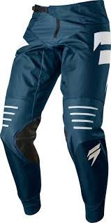 blue dirt bike boots 2018 shift black label mainline pants mx motocross off road atv