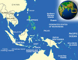 Map Of Phillipines Philippines Facts Culture Recipes Language Government Eating