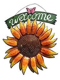 aliexpress buy 2017 mr garden sunflower ornament welcome