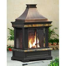 awesome outdoor fireplace reviews home design planning best on