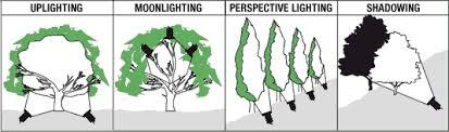 Landscape Lighting Techniques Bellson Electric Powerite Pal Aquatic Light Landscape Lighting