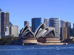 Opera House by Morning Sydney City Tour With Opera House Gray Line